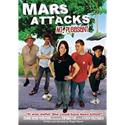 Mars Attacks Mt. Pleasant