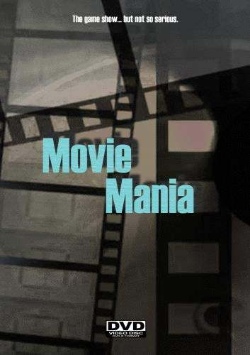 """MovieMania"""