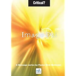 Imago Dei: Is God Critical?