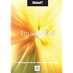 Imago Dei: Is God Distant?