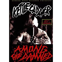 Kettle Cadaver - Among the Damned