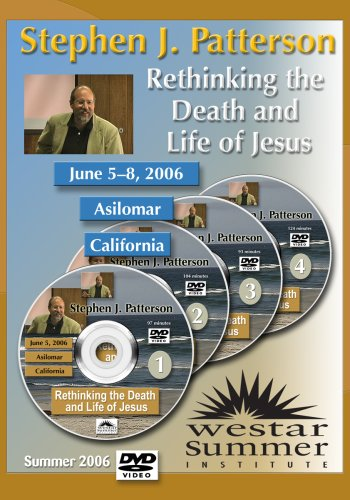 Rethinking the Death and Life of Jesus