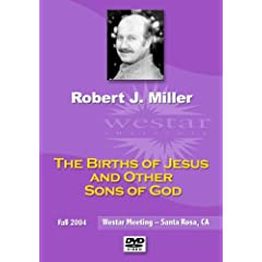 The Births of Jesus and Other Sons of God