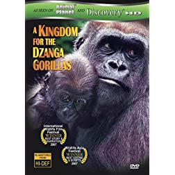 Borneo's Pygmy Elephants (As seen on Discover HD) [Blu-ray]