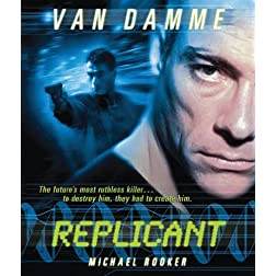 Replicant [Blu-ray]