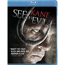 See No Evil [Blu-ray]