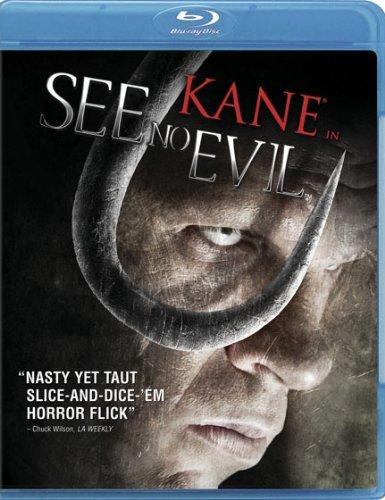 See No Evil [Blu-ray]