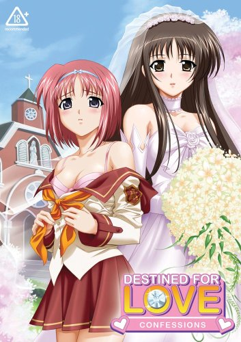 Destined For Love: Confessions