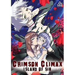 Crimson Climax: Island of Sin