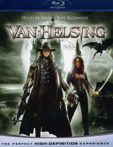 Van Helsing (Blu-Ray [Blu-ray]