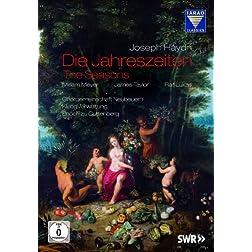 Miriam Meyer / James Taylor / Ralf Lucas: Haydn - Die Jahreszeiten
