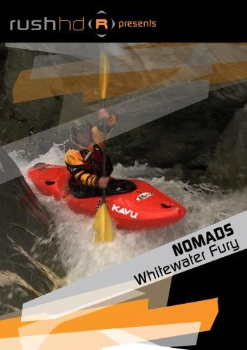 Nomads: Whitewater Fury