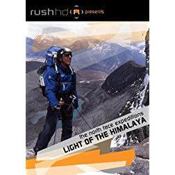 The North Face Expeditions: Light of the Himalaya