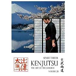 Kenjutsu: The Art of the Samurai Vol 20