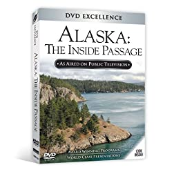 Alaska: The Inside Passage (PBS)
