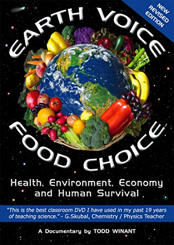 Earth Voice Food Choice