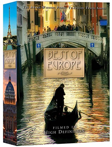 Best of Europe (6pc)