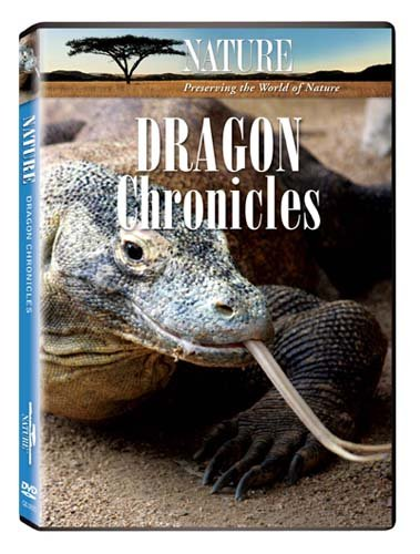 Nature: The Dragon Chronicles