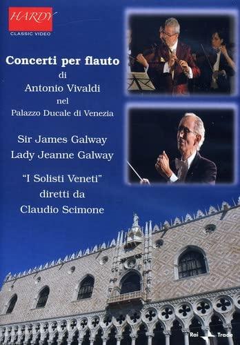 Vivaldi: Concerti for Flute