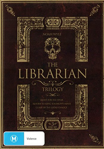 Librarian Trilogy