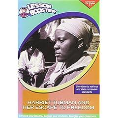 America's Journey Through Slavery: Harriet Tubman & Her Escape to Freedom