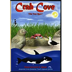 Crab Cove, The Fun Run!