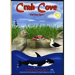 Crab Cove, The Fun Run!