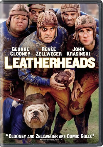 Leatherheads - Summer Comedy Movie Cash