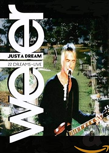 Just a Dream-22 Dreams Live