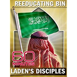 60 Minutes - Reeducating Bin Laden's Disciples (May 3, 2009)