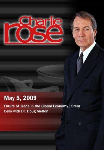 Charlie Rose (May 5, 2009)