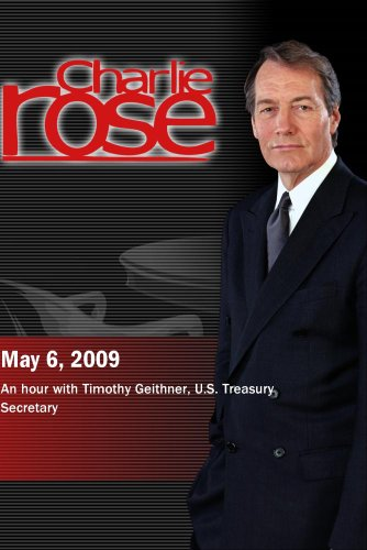 Charlie Rose (May 6, 2009)