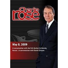 Charlie Rose (May 8, 2009)