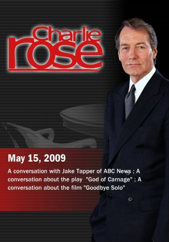 Charlie Rose (May 15, 2009)