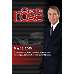 Charlie Rose (May 18, 2009)