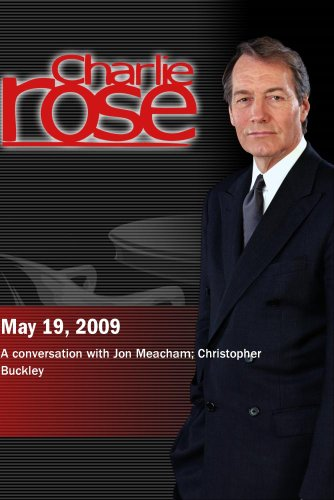 Charlie Rose (May 19, 2009)