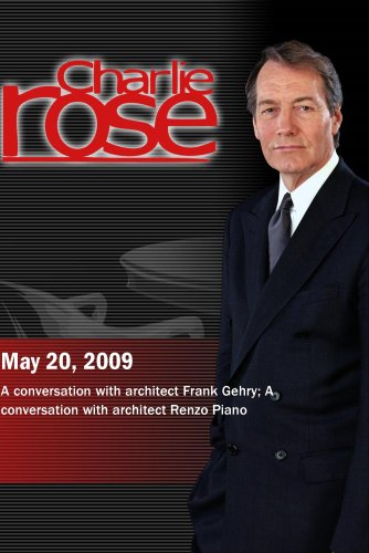 Charlie Rose (May 20, 2009)