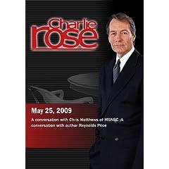 Charlie Rose (May 25, 2009)