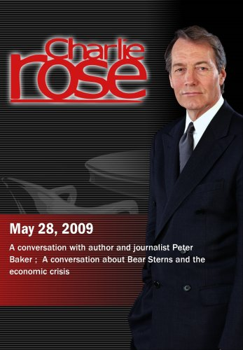 Charlie Rose (May 28, 2009)