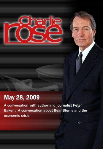 Charlie Rose (May 28, 2009)