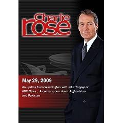 Charlie Rose (May 29, 2009)