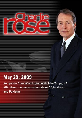 Charlie Rose (May 29, 2009)