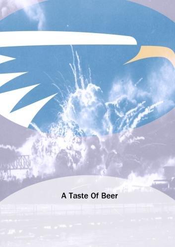 A Taste Of Beer