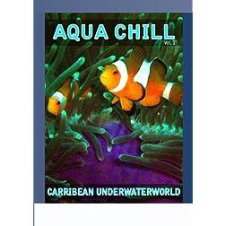 Aqua Chill - Carribean Underwaterworld Vol. 1