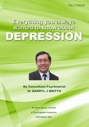 EVERYTHING YOU ALWAYS WANTED TO KNOW ABOUT DEPRESSION (PAL)