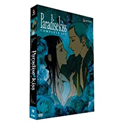 Paradise Kiss: The Complete Series Box Set (Virididan Collection)