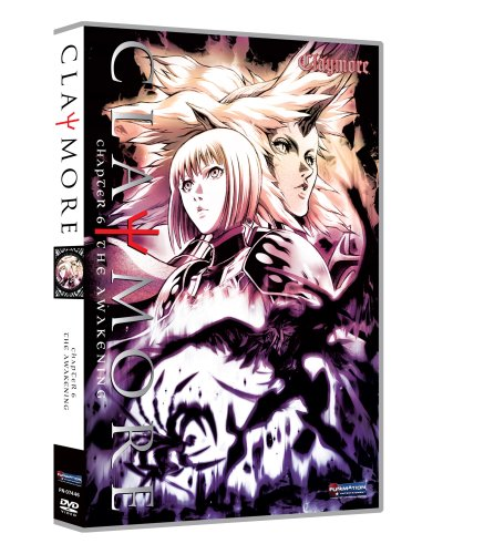 Claymore: Volume 6 - The Awakening
