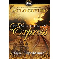 Paulo Coelho: Trans-Siberian Express