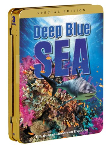 Deep Blue Sea: The Best of Undersea Explorer