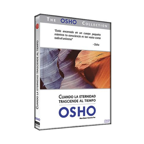 The Osho Collection, Vol. 13: When Eternity Penetrates Time